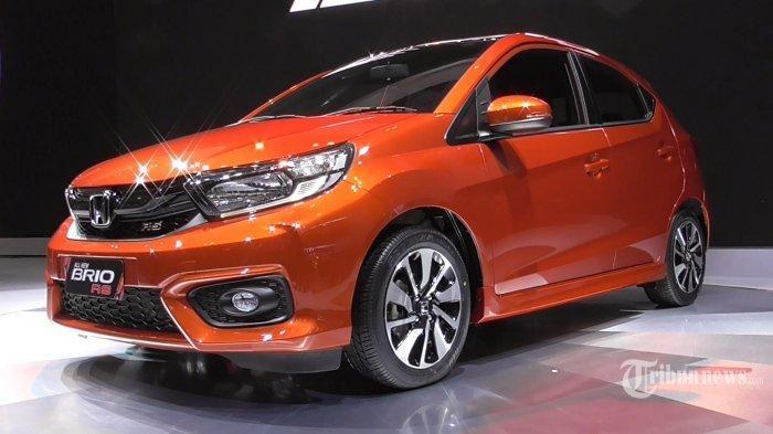 Daftar Harga Mobil Honda Terbaru 2019 Tribun Lampung