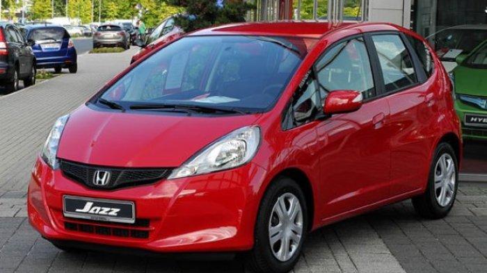 Harga Mobil Bekas Honda Jazz Keluaran Tahun 2004 Dibanderol Mulai Rp 65 Jutaan