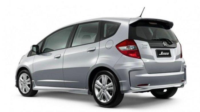 Daftar Harga Mobil Bekas Honda Honda Jazz Hingga Cr V Tribun Lampung