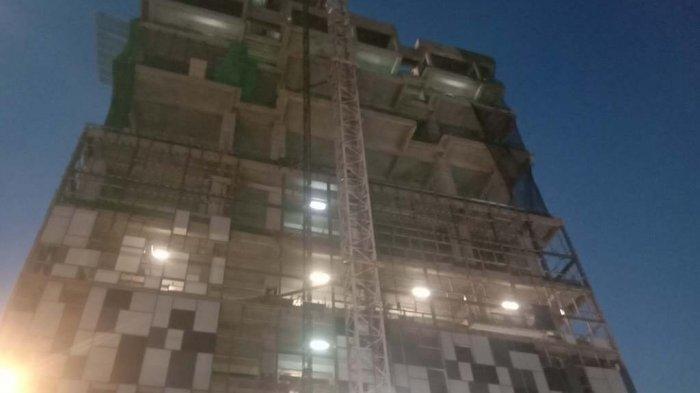 Hotel Tertinggi di Sumatera Dibangun di Bandar Lampung, Berikut Daftar Gedung Tertinggi di Lampung