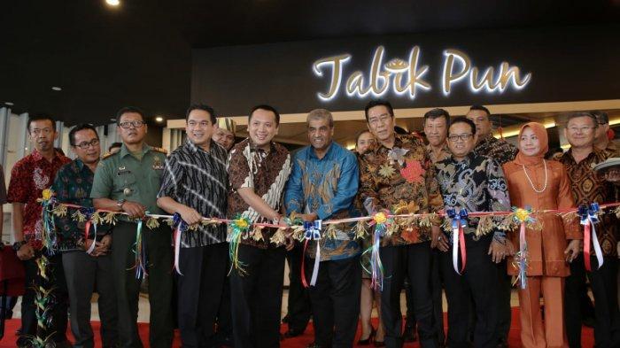 Ridho Tangkap Peluang Investasi dari Parkside Hotel Group, Revive Hotel Hadir di Bandar Jaya