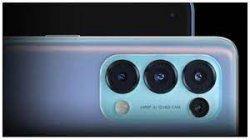 Harga HP Oppo Reno5 5G dengan Empat Kamera Belakang