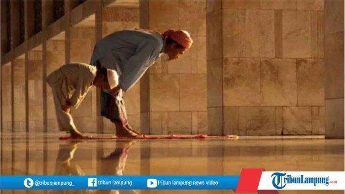 Tata Cara dan Keutamaan Shalat Tahiyatul Masjid