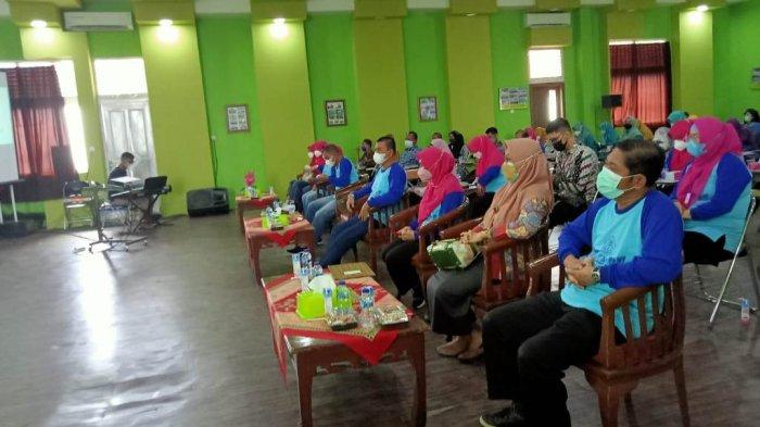 RSUD Ahmad Yani Kota Metro Lampung akan Jalin Kerjasama dengan Universitas Tingkatkan SDM