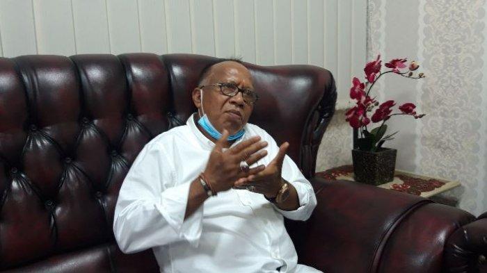 Azis Syamsuddin Jadi Tersangka, Politisi Senior Partai Golkar Lampung Ikut Prihatin