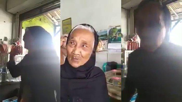 Ibu Menangis Setelah Diusir Anak Kandungnya, Datang ke Bali untuk Obati Rindu