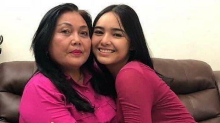 Amanda Manopo Mohon Keluarga Kecilnya Dihargai