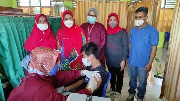 IDAI Lampung Ingatkan Sekolah Tak Lalai Prokes, Tercatat 511 Anak Terkonfirmasi Covid