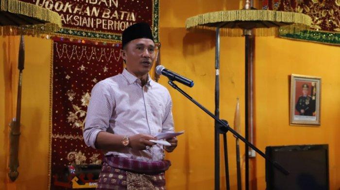 Ekspos Wisata Lampung Barat, Ketua IFTA: Ini Bukan Trip Biasa