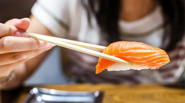 Manfaat Ikan Salmon, dari Mengobati Radang Sendi Hingga Kurangi Risiko Depresi