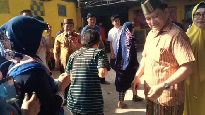 Ini Alasan Irjen Pol Ike Edwin Siap Maju Pilwakot Bandar Lampung 2020: Untuk Ibadah