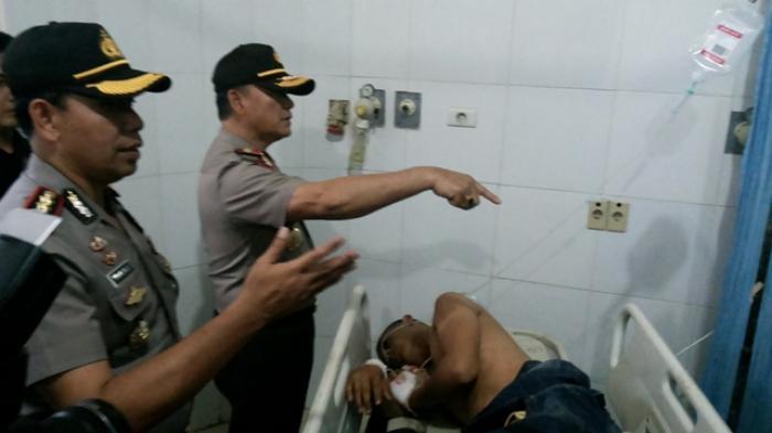 Kisah Jenderal Polisi Lampung Kini Daftar KPK: Pernah Putus Asa, Sholat Minta Petunjuk lalu Door!