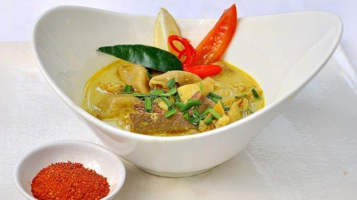 Kuliner Cirebon, 5 Rekomendasi Kuliner yang Wajib Kamu Coba, Ada Serabi Pulasaren hingga Bubur Toha