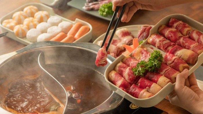 Kuliner Jakarta, 5 Rekomedasi Restoran Hot Pot di Jakarta, Ada Shabu Hachi Hanya Rp 50 Ribu