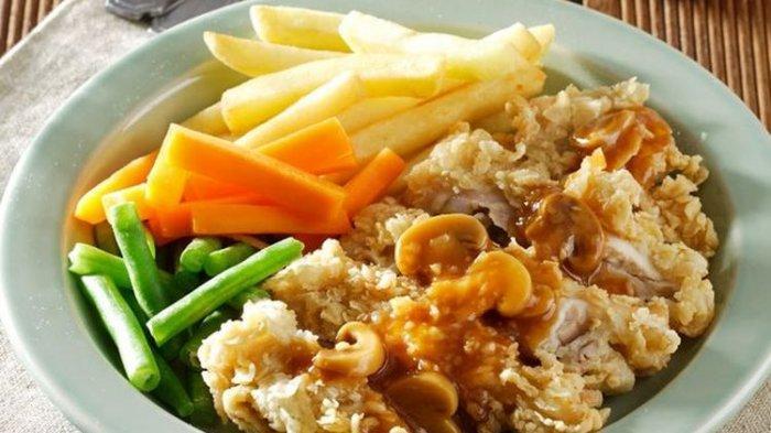 Kuliner Bandung, 5 Rekomendasi Restoran Steak Enak yang Wajib Kamu Coba Mulai dari Rp 25 Ribuan