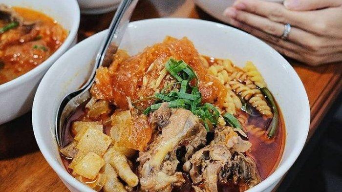 Kuliner Bandung, 5 Rekomendasi Tempat Makan Seblak yang Wajib Kamu Coba Harga Mulai Rp 7 ribu