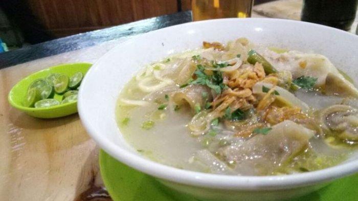 Kuliner Bandung, 5 Rekomendasi Tempat Makan Mie Kocok Enak di Bandung Harga Mulai 20 Ribuan Saja