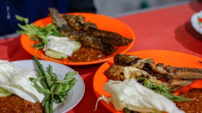 Kuliner Jakarta, 5 Rekomendasi Tempat Makan Pecel Lele yang Wajib Kamu Coba Harga Mulai Rp 12 Ribuan