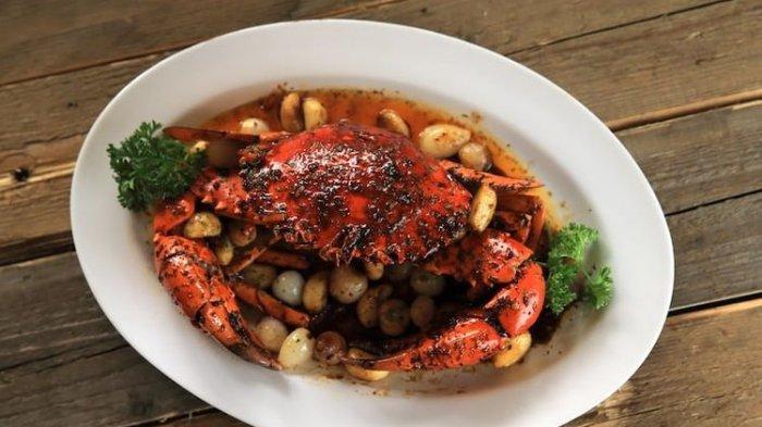 Kuliner Jakarta, 5 Restoran Seafood di Jakarta yang Wajib Kamu Coba Mulai dari Rp 25 Ribu Saja