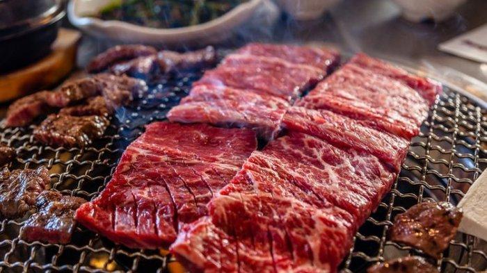 Kuliner Bandung, 5 Tempat BBQ ala Korea Terkenal di Bandung Mulai dari Rp 27 Ribu