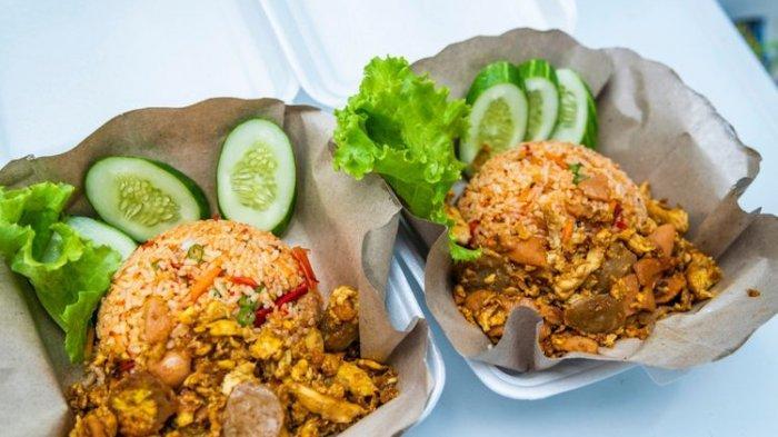 Kuliner Bandung, 5 Tempat Nasi Goreng Terkenal yang Cocok untuk Makan Malam, Simak Alamatnya