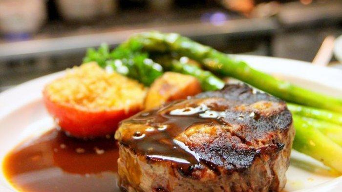 Tempat Wisata di Bandung, 4 Rekomendasi Restoran Steak Enak dan Murah