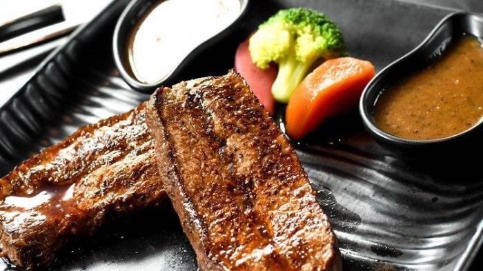 Kuliner Jakarta, 7 Restoran Steak Enak dan Murah yang Wajib Kamu Coba, Harga Mulai Rp 20 Ribuan