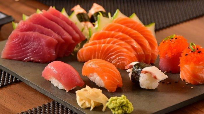 Kuliner Jakarta, 7 Restoran Jepang di Blok Melawai, Ada Daitokyo Sakaba dan Rumah Makan Jepang Tamba