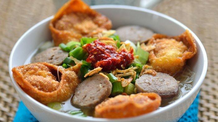 Kuliner Bandung, 7 Tempat Bakso Terkenal yang Cocok untuk Makan Siang, Simak Alamat Lengkapnya