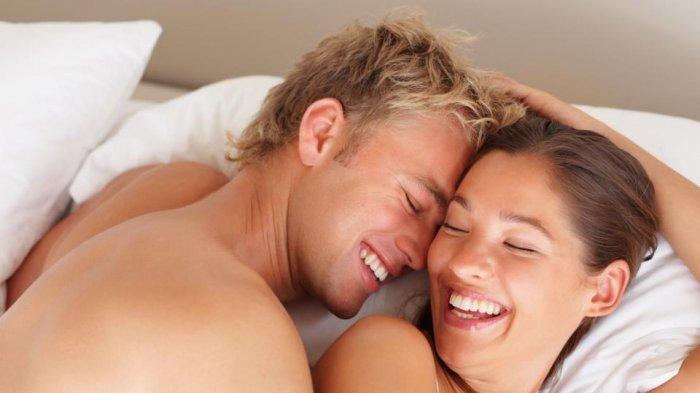 Bolehkah Berhubungan Intim Suami Istri di Tengah Pandemi Virus Corona? Berikut Penjelasan Ahli