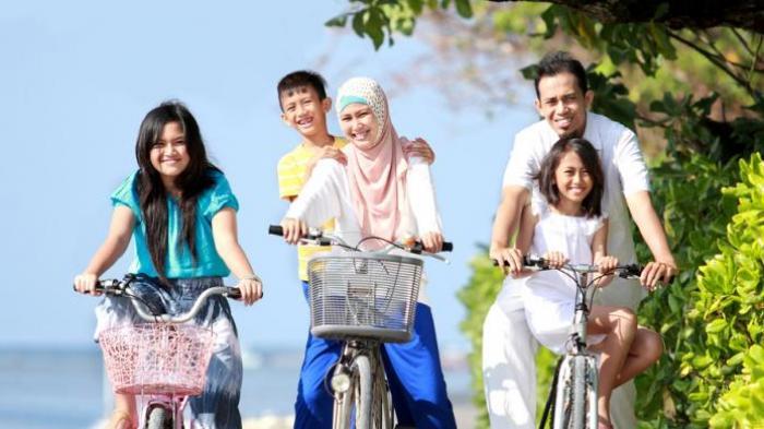 Tips Bersepeda yang Benar untuk Tingkatkan Imunitas Tubuh