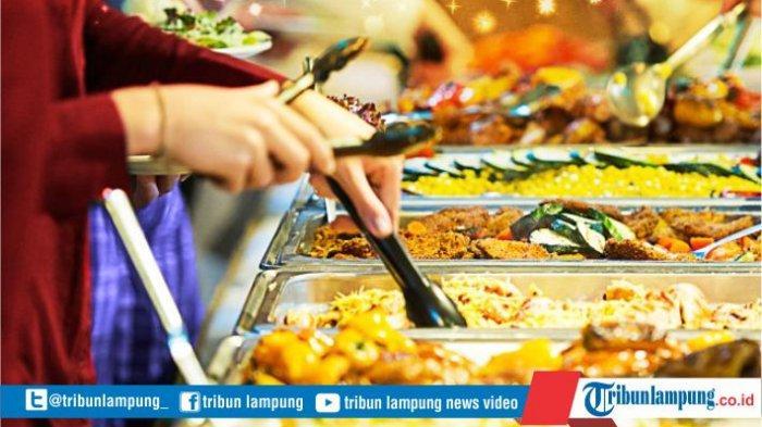 Jadwal Buka Puasa 6 Ramadan 1442 H 17 April 2021 Jakarta dan Sekitarnya