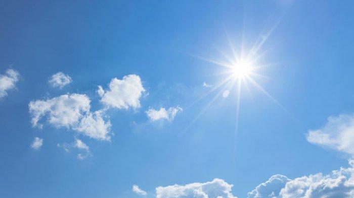Prakiraan Cuaca Lampung Hari Ini 12 Oktober 2020, Siang hingga Sore Cerah Berawan