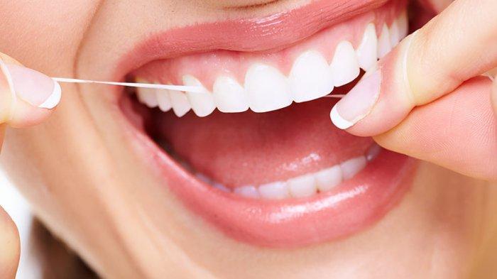 Ilustrasi gigi. Simak arti mimpi gigi copot, pertanda masalah