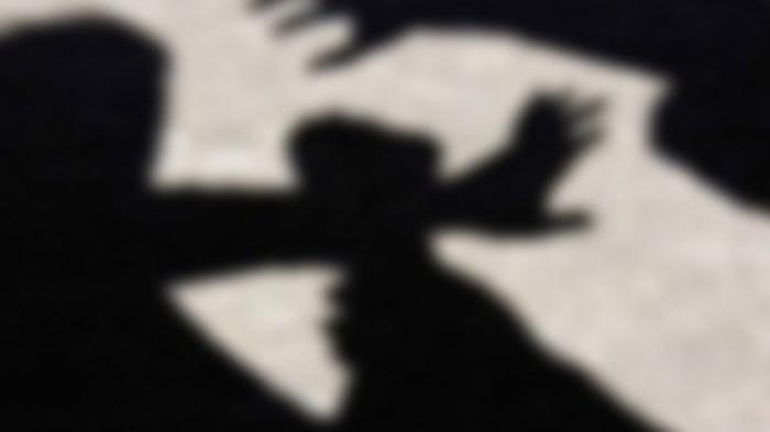 BREAKING NEWS - Dipukuli Suami, Ibu Muda Luka Memar di Wajah dan Leher