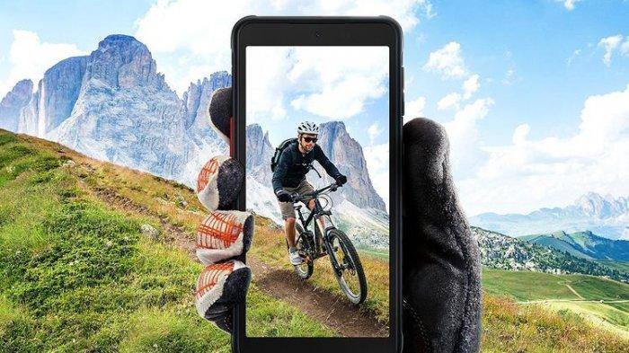 Harga HP, Samsung Kembali Meluncurkan Smartphone Terbaru Galaxy XCover 5, Simak Spesifikasinya