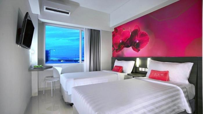 Hotel Bertaraf Internasional akan Hadir di Pesisir Pesawaran Lampung, Pembangunan Selesai Tahun 2022