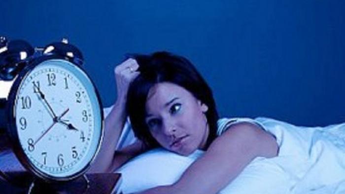 Orang yang Insomnia Lebih Rentan Alami Depresi