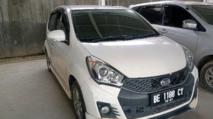 Lelang Mobil Lampung 2021, Jadwal Lelang dan Daftar Mobil Bekas