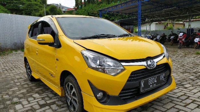 Lelang Mobil Semarang 2021, Jadwal Lelang dan Daftar Mobil Bekas