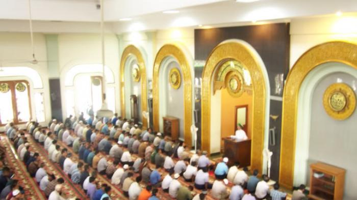 Contoh Khotbah Idul Fitri 2021 dari MUI