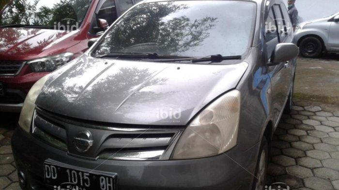 Lelang Mobil Makassar 2021, Jadwal Lelang dan Daftar Mobil Bekas, Dibuka Grand Livina Rp 65 Jt