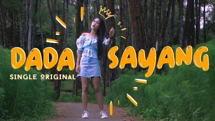 Chord dan Lirik Lagu Dada Sayang MP3 Safira Inema Dilengkapi Video YouTube