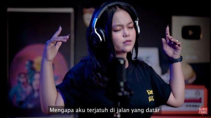 Chord dan Lirik Lagu Jalan Datar MP3 Kalia Siska feat SKA 86 Dilengkapi Video YouTube