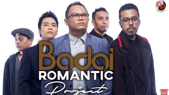 Chord dan Lirik Lagu Melamarmu MP3 Badai Romantic Project Dilengkapi Video YouTube