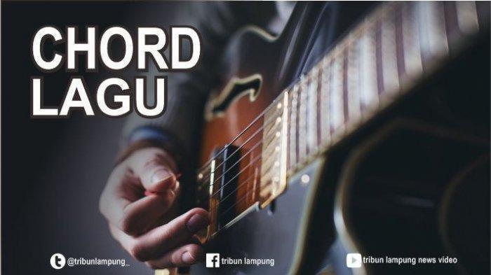 Chord dan Lirik Lagu Semenjak Ada Dirimu MP3 Andity Dilengkapi Video YouTube