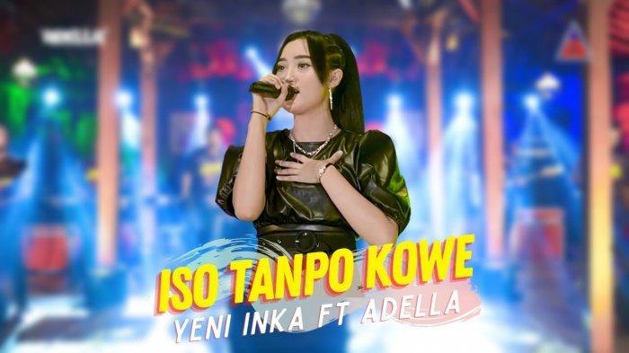 Chord dan Lirik Lagu Tanpo Kowe MP3 Yeni Inka Dilengkapi Video YouTube