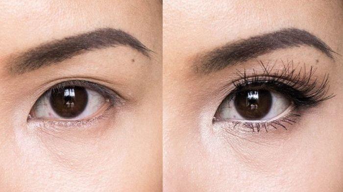 5 Langkah Mudah Bikin Mata Terlihat Lebih Besar dan Bulat