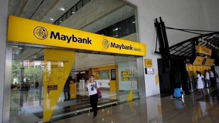 Kejadian Lagi! Uang Nasabah Maybank Rp 72 Juta Tersisa 80 Ribu di Tabungan