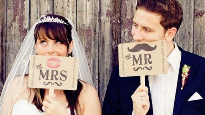 Arti Mimpi Menikah, Tenyata Tak Selalu Bertanda Baik